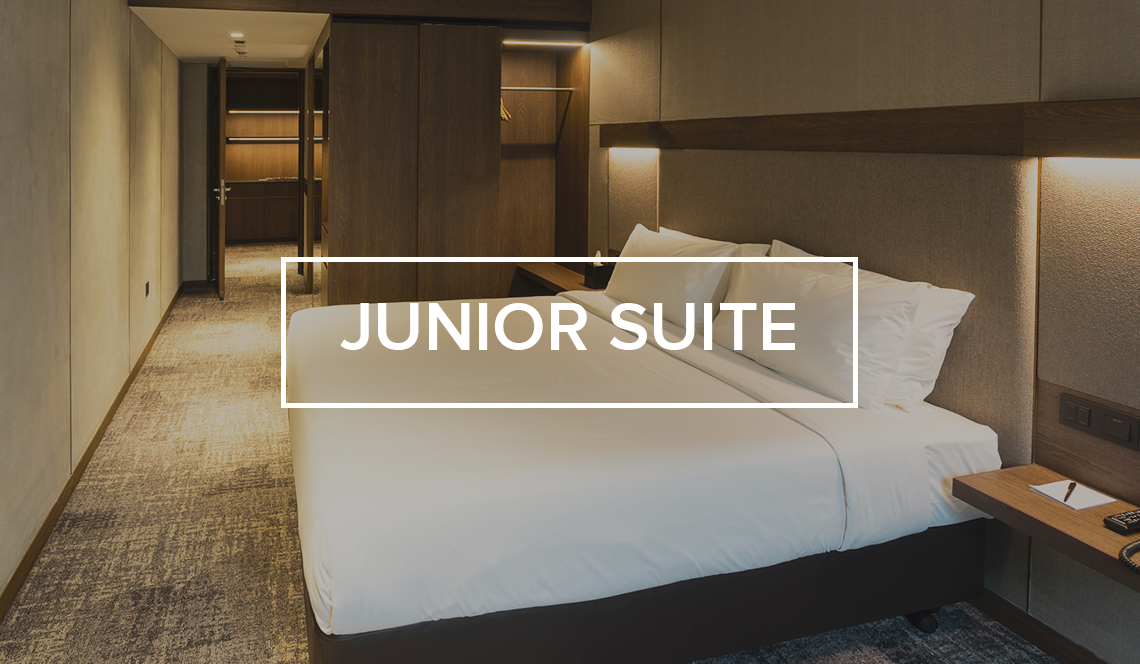 30 Bencoolen Junior Suite Room