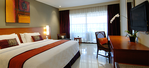 Bali Dynasty Resort Deluxe Room