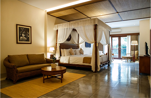 Desa Visesa Family Suite