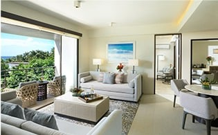 Discovery SHores Boracay Two Bedroom Suite