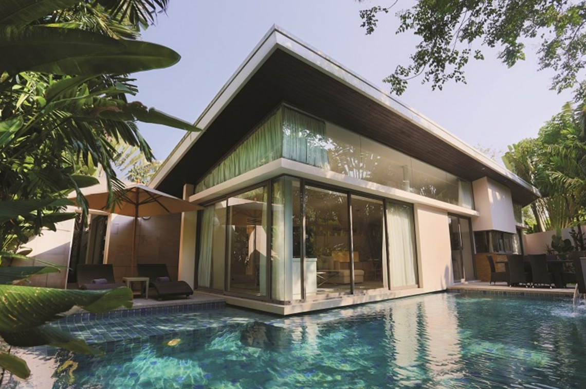 Dream Phuket Hotel & Spa Executive Pool Villa