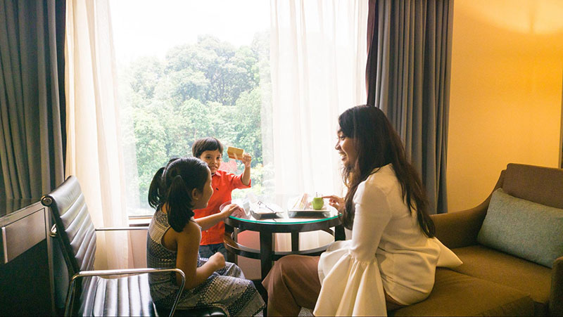 OCBC Family Times  Play Categories