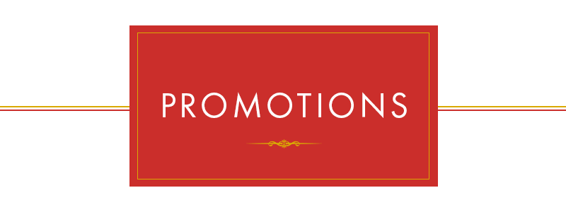 Promotions-Hotel Boss