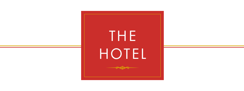 The Hotel-Hotel Boss