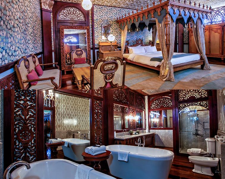 Las Casas Filipinas De Acuzar Hotel Review Our Stay