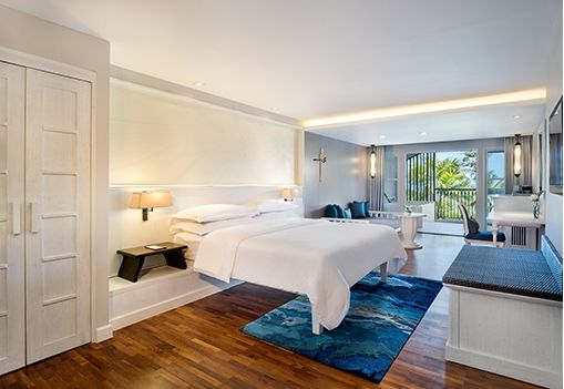 Sheraton Samui Resort Studio Room