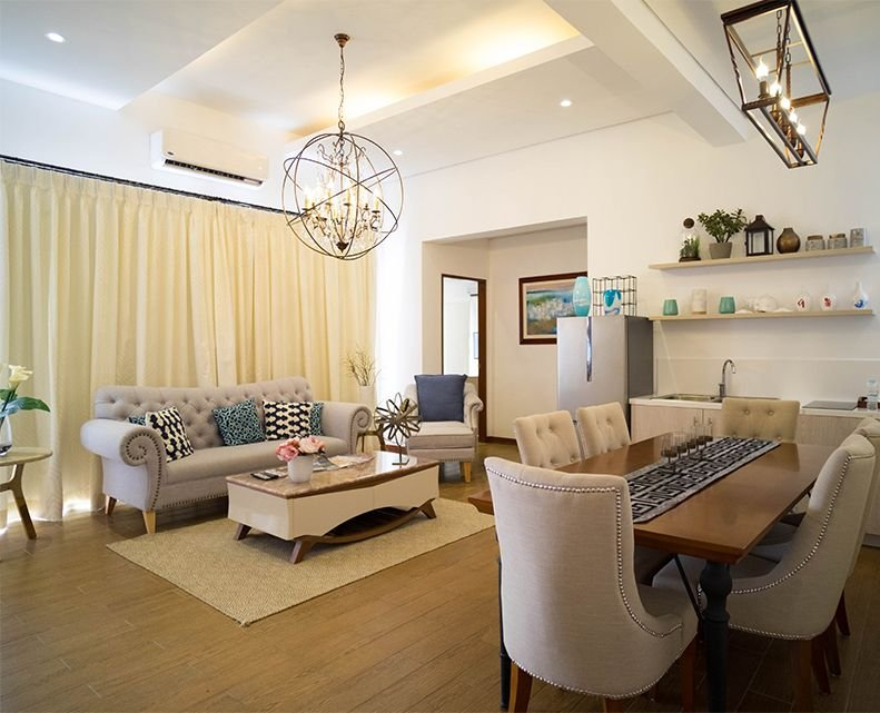 Thunderbird Resorts & Casinos – Poro Point 2 bedroom villas