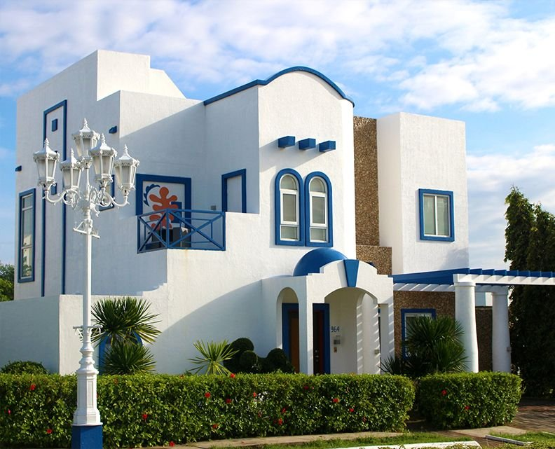 Thunderbird Resorts & Casinos – Poro Point 3 bedroom villas