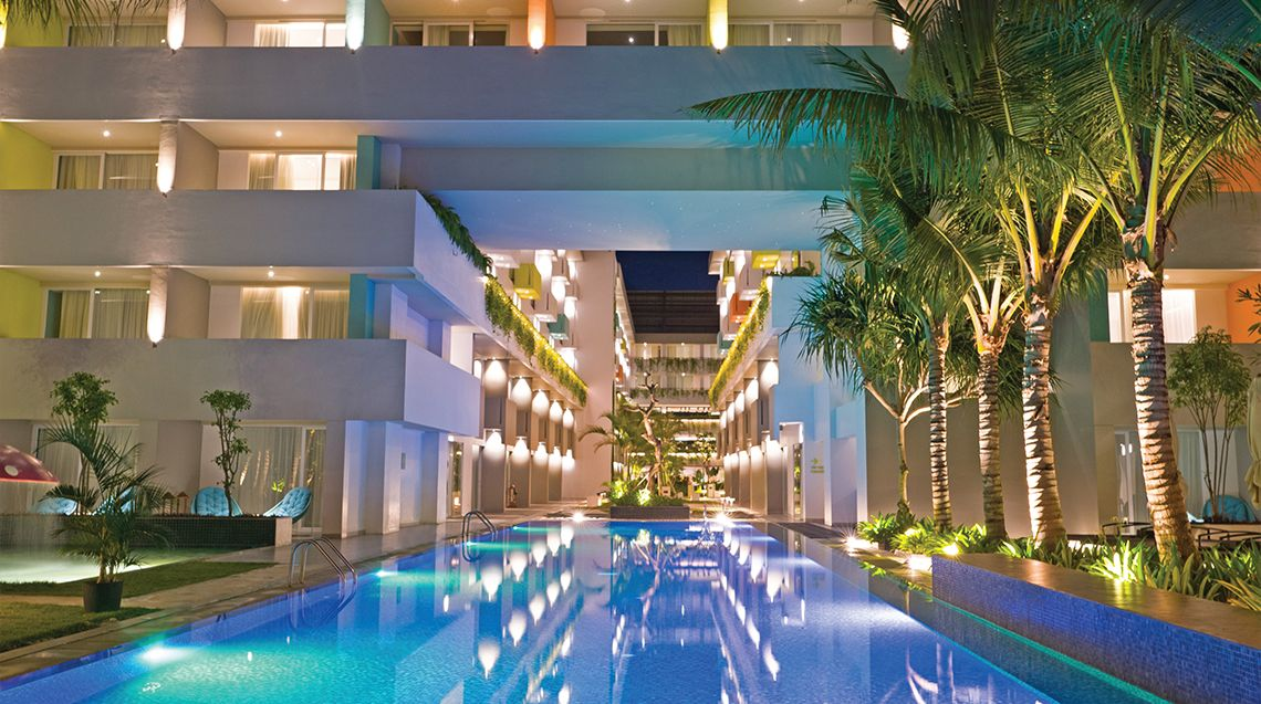 Tijili Benoa Hotel Review Our Stay Experience And Guide